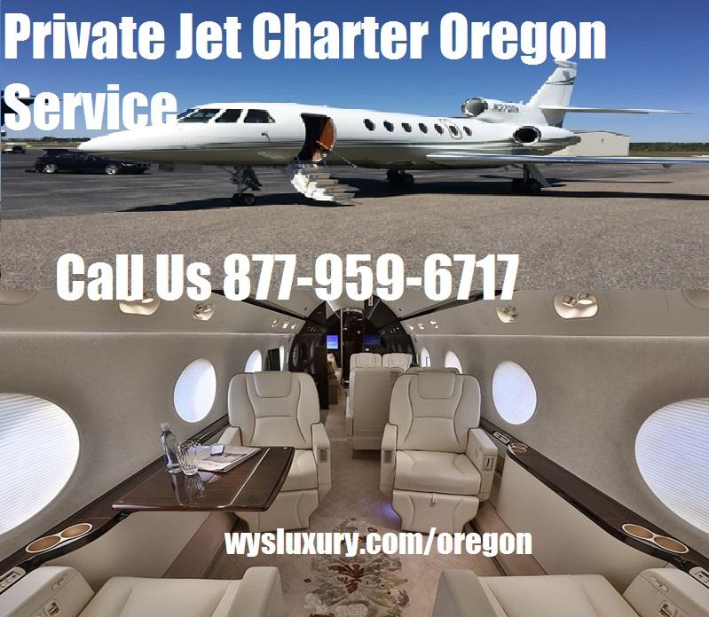 Rental Companies Near Me: Private Jet Air Charter Flight Portland, Salem, Eugene