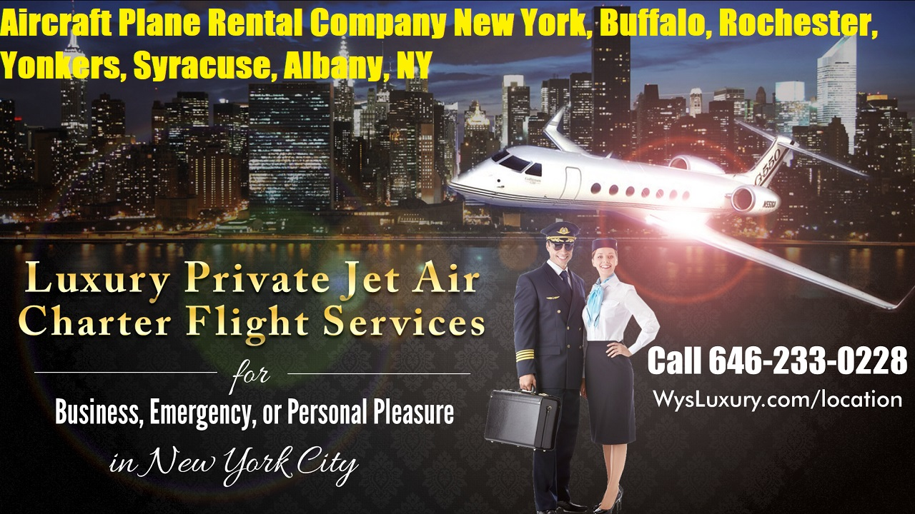 Private Jet Charter Flight Syracuse Ny Plane Rental