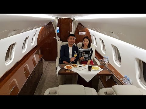 Private Jet Air Charter Flight WysLuxury Plane Rental Company Service  Execu